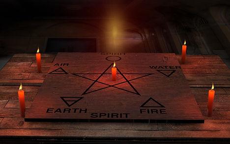 Esotérisme & spiritualité