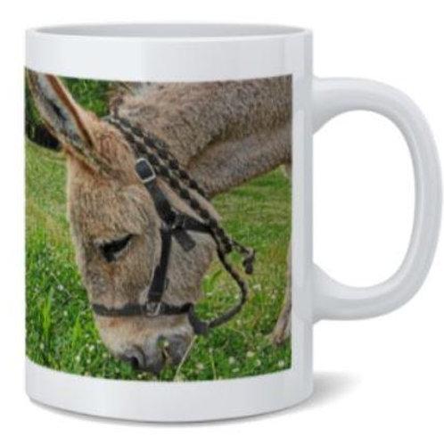 Mug Martin