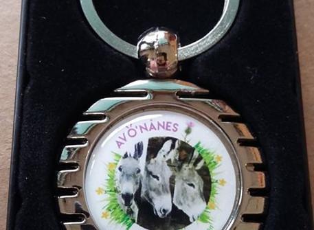 La boutique d'Avon'ânes