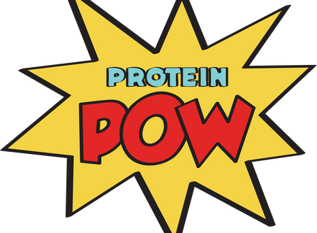 Top High Protein Food To Eat, and which are Tasty!