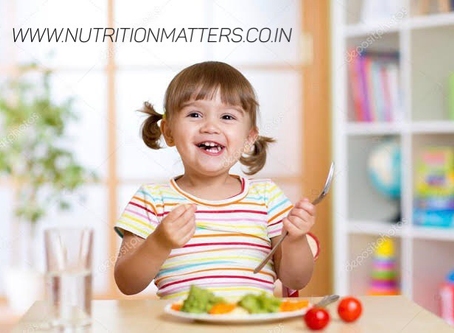 How to give your Children extra Iron in Diet: 5 Easy Delicious Ways