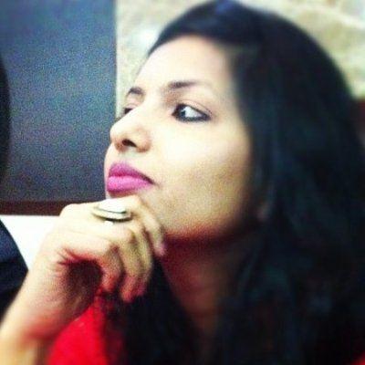 Dietician Ankita Gupta Sehgal Best Dietitian Delhi