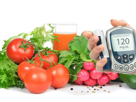 Diabetic? Don't Stress! Read these Top Diet Tips which help manage Blood Sugar
