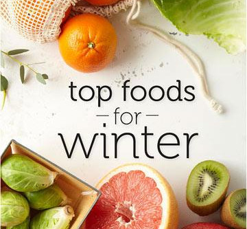 Winter are here! 10 Healthy foods which will keep you Warm
