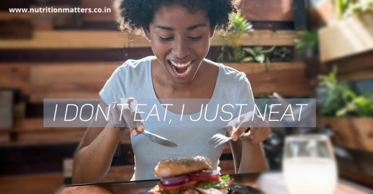 How Some People Eat A Lot But Still stay Skinny Slim Thin