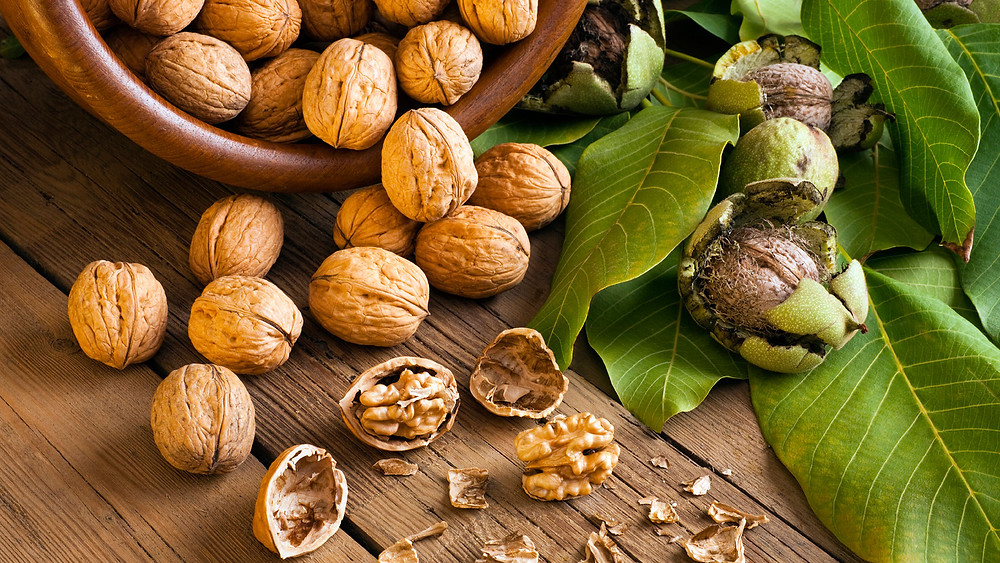 Walnuts - Superfood