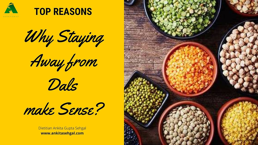 Why Dal should not be included in diet plan. Bad Effects of Dal in Diet