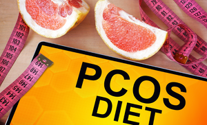 PCOD / PCOS Diet & Weight Loss