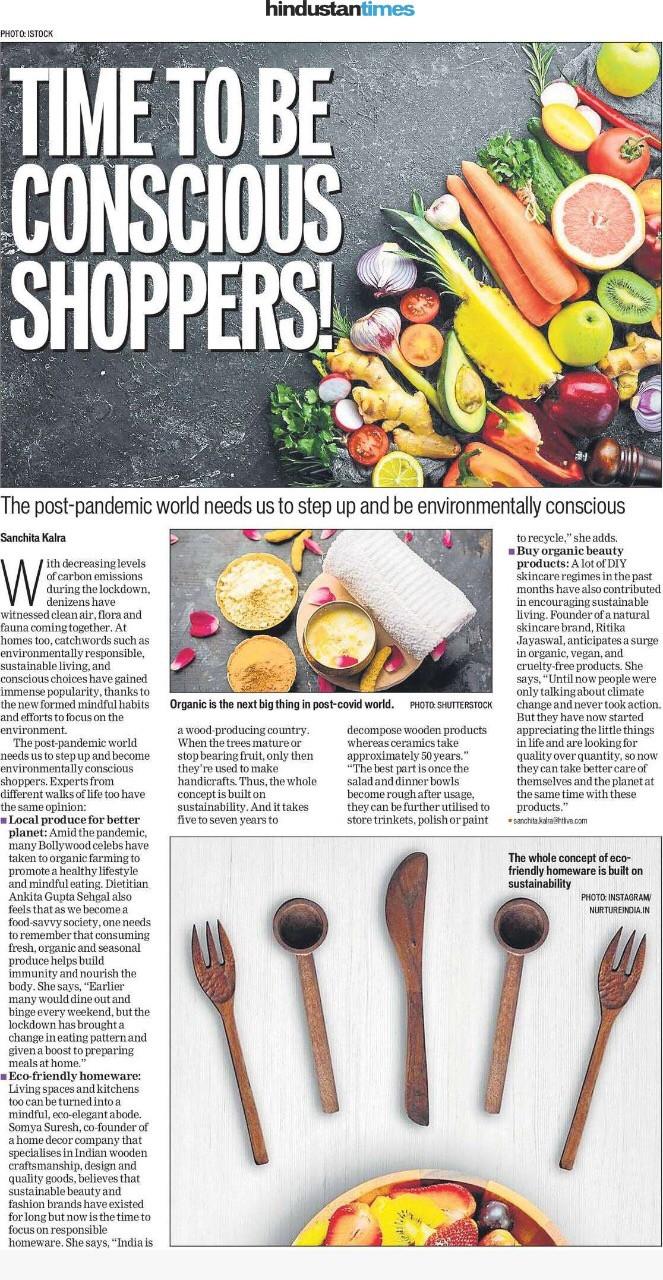 Conscious Food Shopping Lockdown corona Covid19