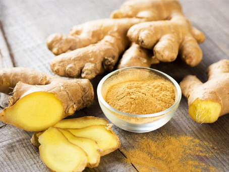 Top Proven Health Benefits of Ginger