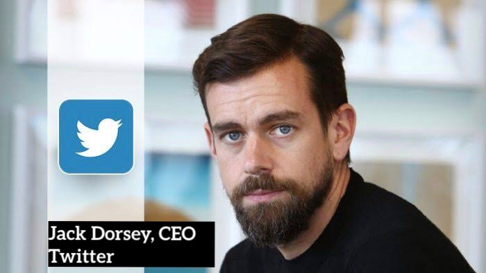 Jack Dorsey CEO Twitter Lifestyle Intermittent Fasting Diet