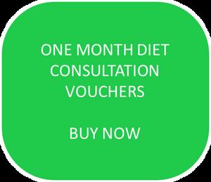 Diwali Diet Consultation Gift Vouchers