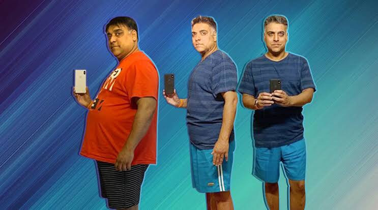 Ram Kapoor Weight Loss Intermittent Fasting Diet Results