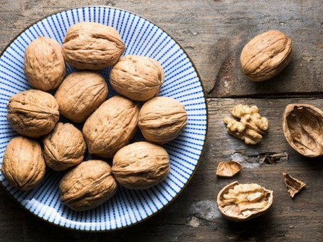 Walnuts Benefit 101: The Essential Superfood Guide