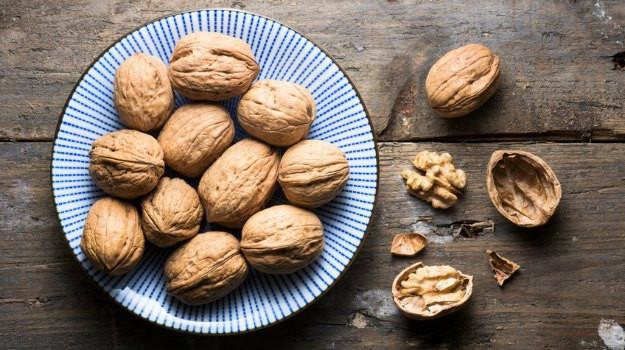 Walnuts Benefits - Superfood