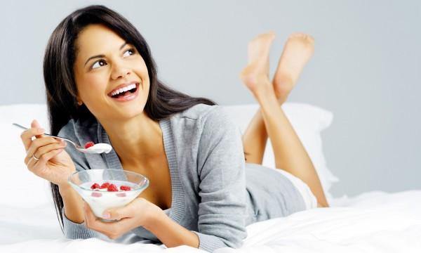 Yogurt Health Benefits Calcium