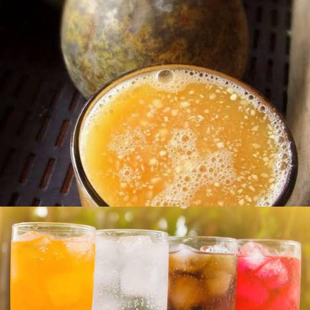 Bael Sharbat or Soft Drink Health Benefits