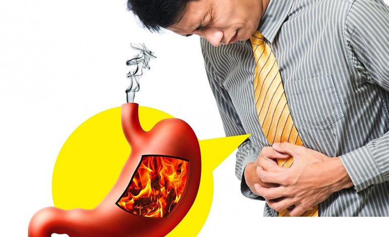 Acid Reflux Diet Remedy Home