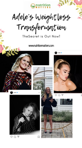 UK Singer Adele Weight Loss Diet Transformation 20 Kgs Weight Slim