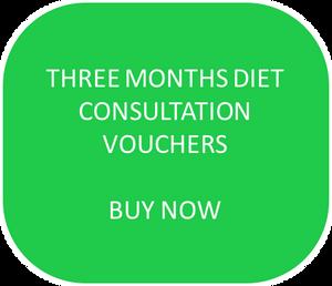 Diwali Diet Consultation Voucher