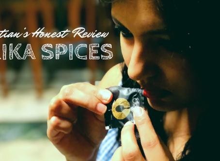 Dietitian's Honest Review: Orika Premium Spices Range