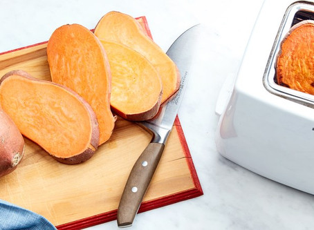Sweet Potato is actually Much More than just being Sweet!
