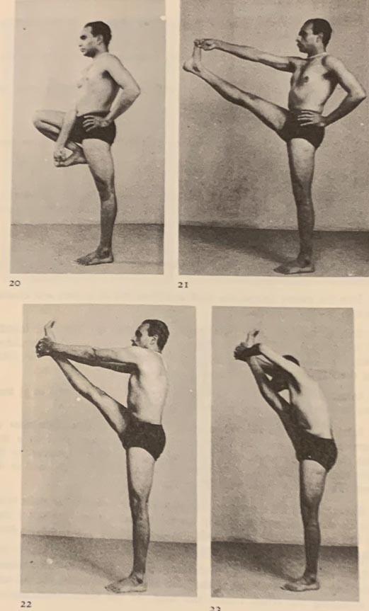 Utthita Hasta Padangusthasana Asana Yoga