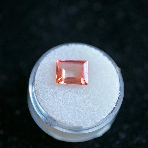 Unique Natural Zircon 4.85ct