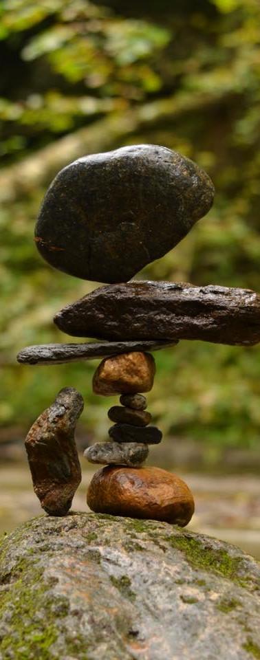 Balance Sterling the Human