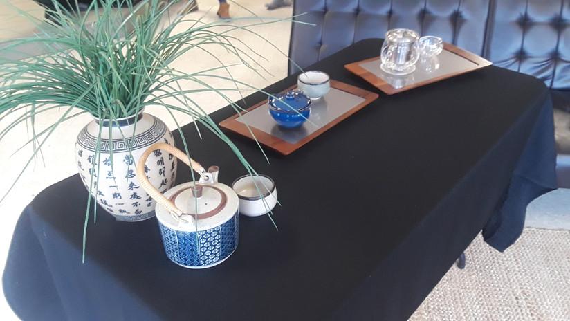 Blue Lantern Tea Greenville Ohio