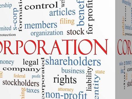 """新法速递:BC省在加拿大首次立法认可""""公益公司"""""""