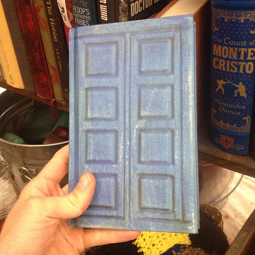 The Diary of Dr. River Song