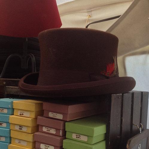 John Bull top hat