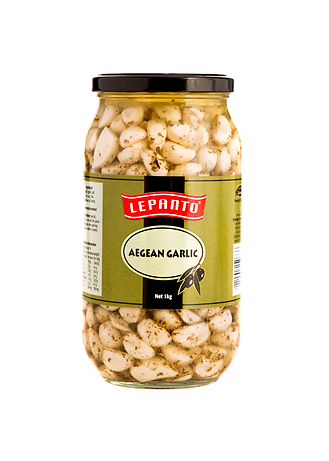 Lepanto Aegean Garlic 1kg