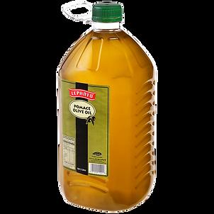 Lepanto Pomace Olive Oil 5L