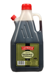 Lepanto Balsamic Vinegar 2L