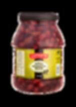 Lepanto Pitted Kalamata Olives 2.3kg