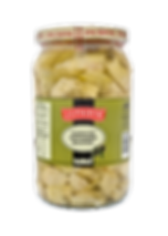 Lepanto Artichoke Quarters 2kg