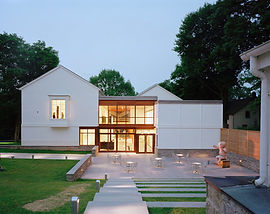 The Aldrich Contemporary Art Museum, 258 Main Street, Ridgefield, CT