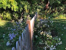 Black Rock Home Gardens