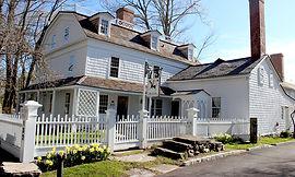 Keeler Tavern, 152 Main St, Ridgefield, CT 06877