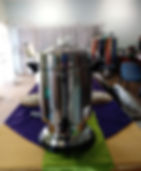 60 Cup Coffee Urn