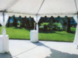 Tent Leg Skirt