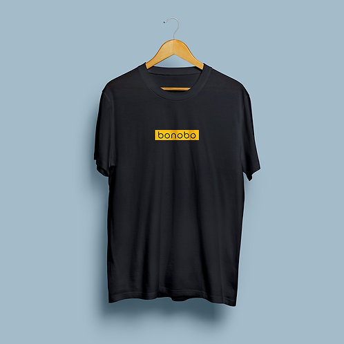 BONOBO unisex Tshirt S2
