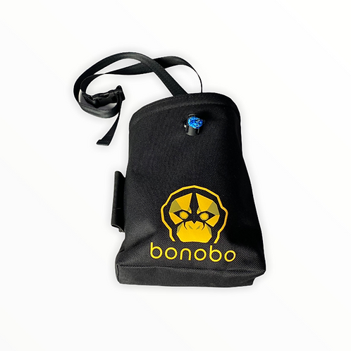 BONOBO BAG a very BLACK