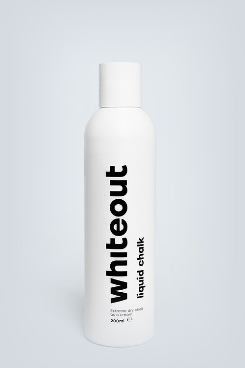WhiteOut skysta magnezija