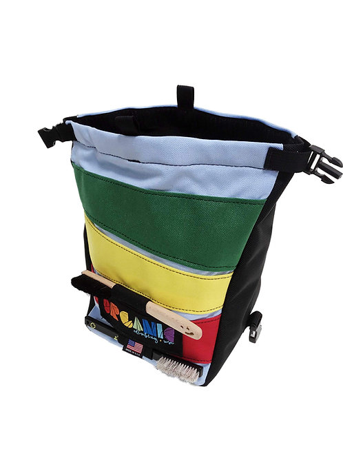 Organic Deluxe Bag maišelis