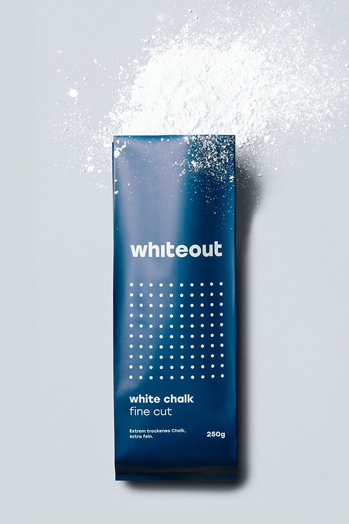 WhiteOut FINE magnezija
