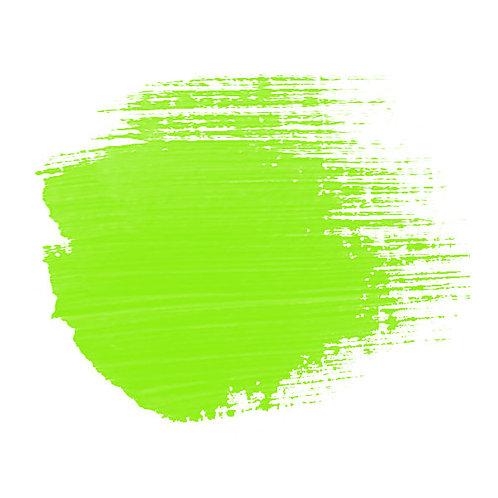 System 3 - 349 Fluorescent Green, 500 ml.