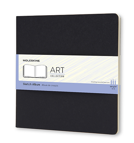 Moleskine Art PLUS Soft Cover